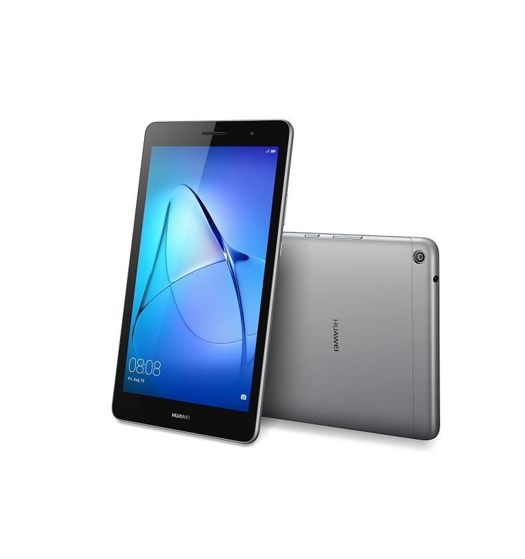 HUAWEI MediaPad T3 8.0 16GB WiFi Space Gray TA-T380W16TOM
