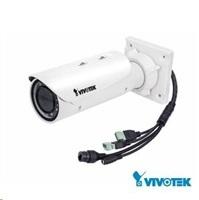 Vivotek IB836BA-HT, 2Mpix, 30sn/s, obj.2.8-12mm (112°-34°), Remote F&Z, DI/DO, PoE, IR-Cut, Smart IR, SNV, WDR, defog IB836BA-HT
