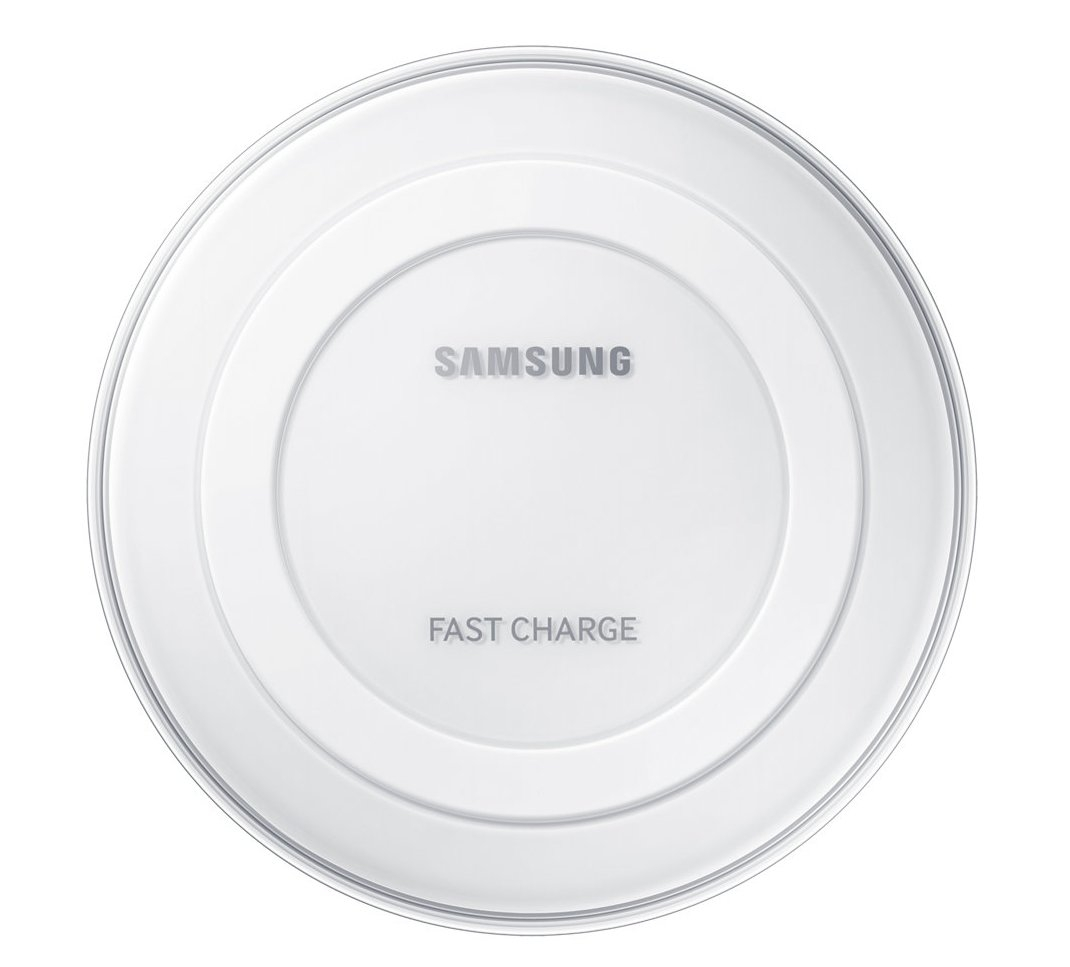 Bezdrátová nabíječka Samsung EP-PN920BWEGWW, bílá EP-PN920BWEGWW