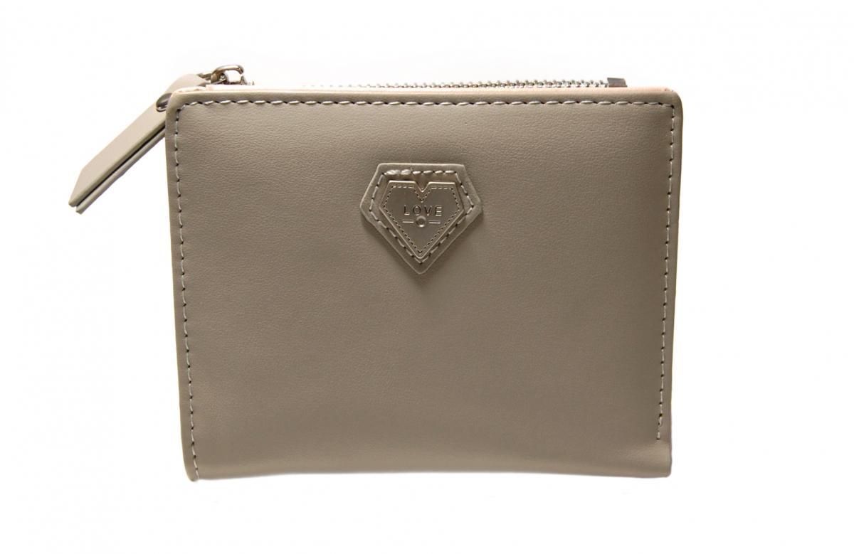 Malá dámská peněženka Love