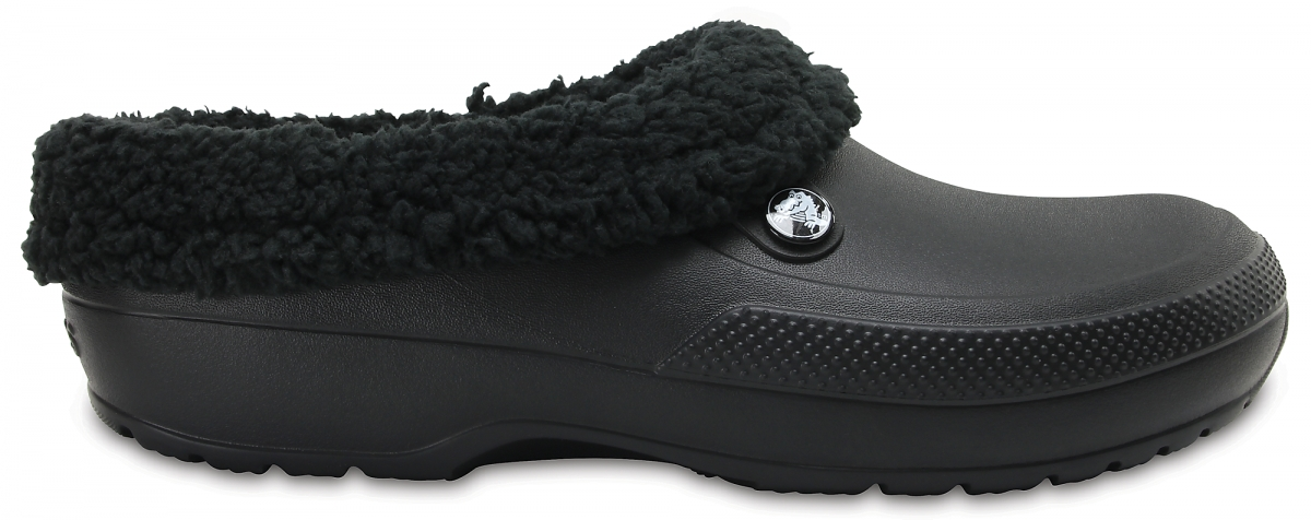 Crocs Classic Blitzen III Clog - Black, M13 (48-49)