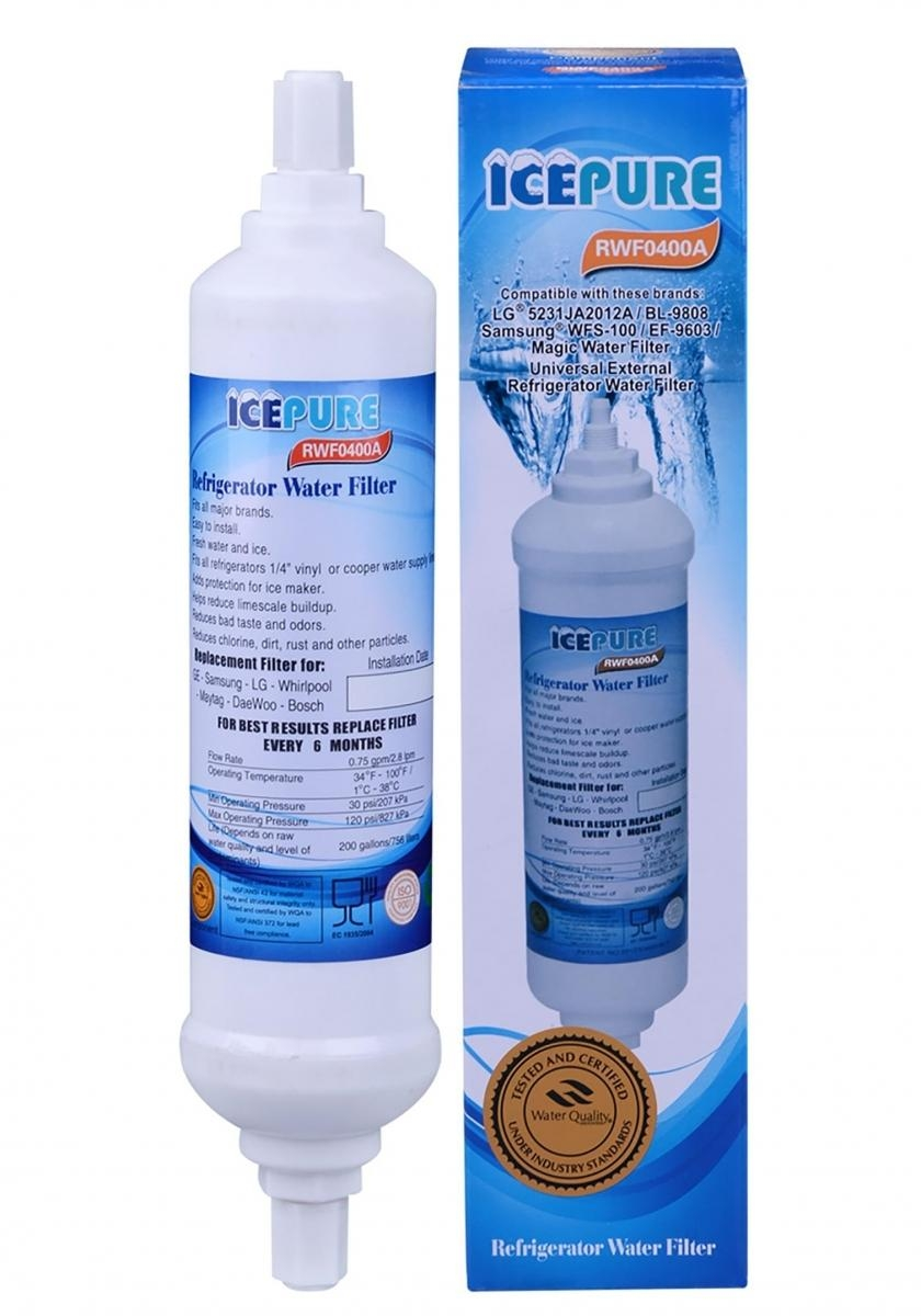 Vodní filtr do lednice Samsung WSF-100