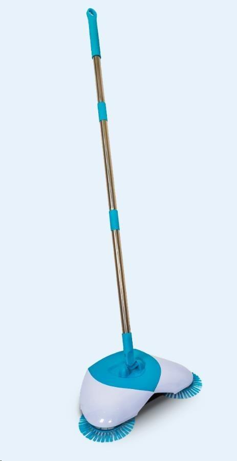 Hurricane Spin Broom - mechanický zametač M125489