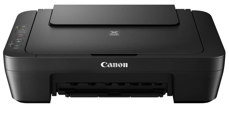 Canon PIXMA MG2550S (Print/Scan/Copy) 0727C006