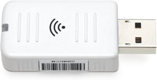 Bezdrátový WiFi adaptér Epson ELPAP10 V12H731P01