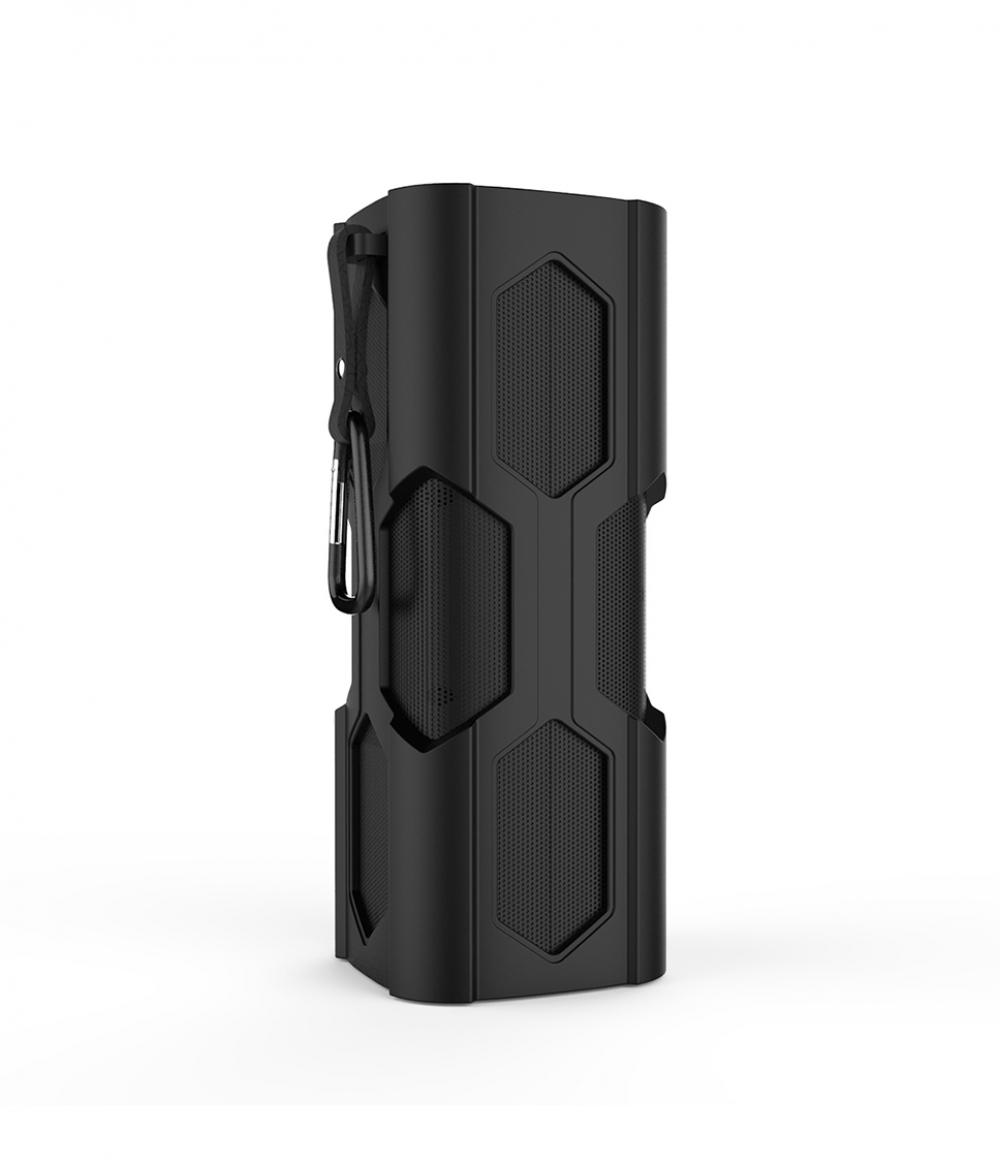 Bluetooth reproduktor Orava CRATER-1 B - Černý 8586016723369
