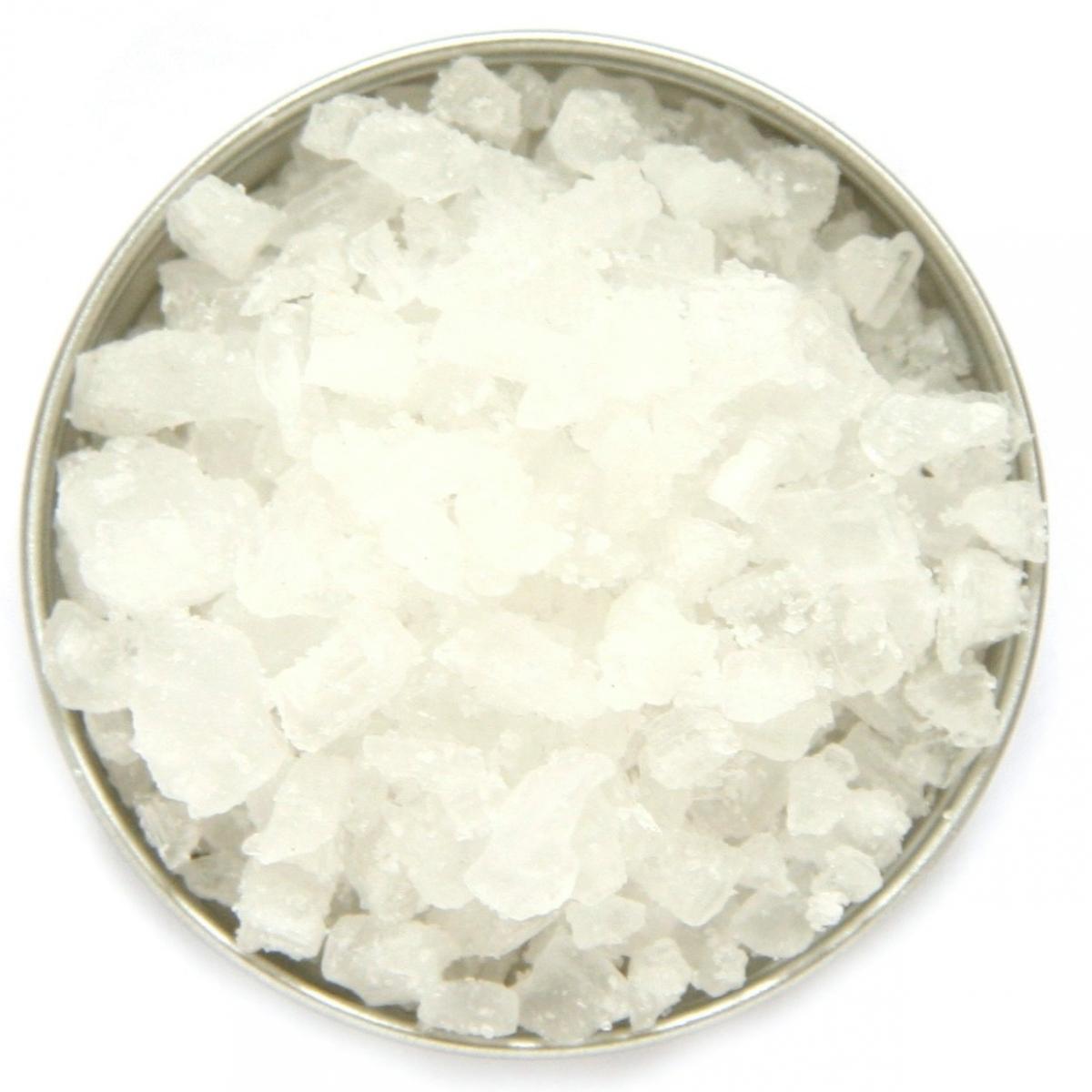 Mořská sůl hrubozrnná - sáček 70 g