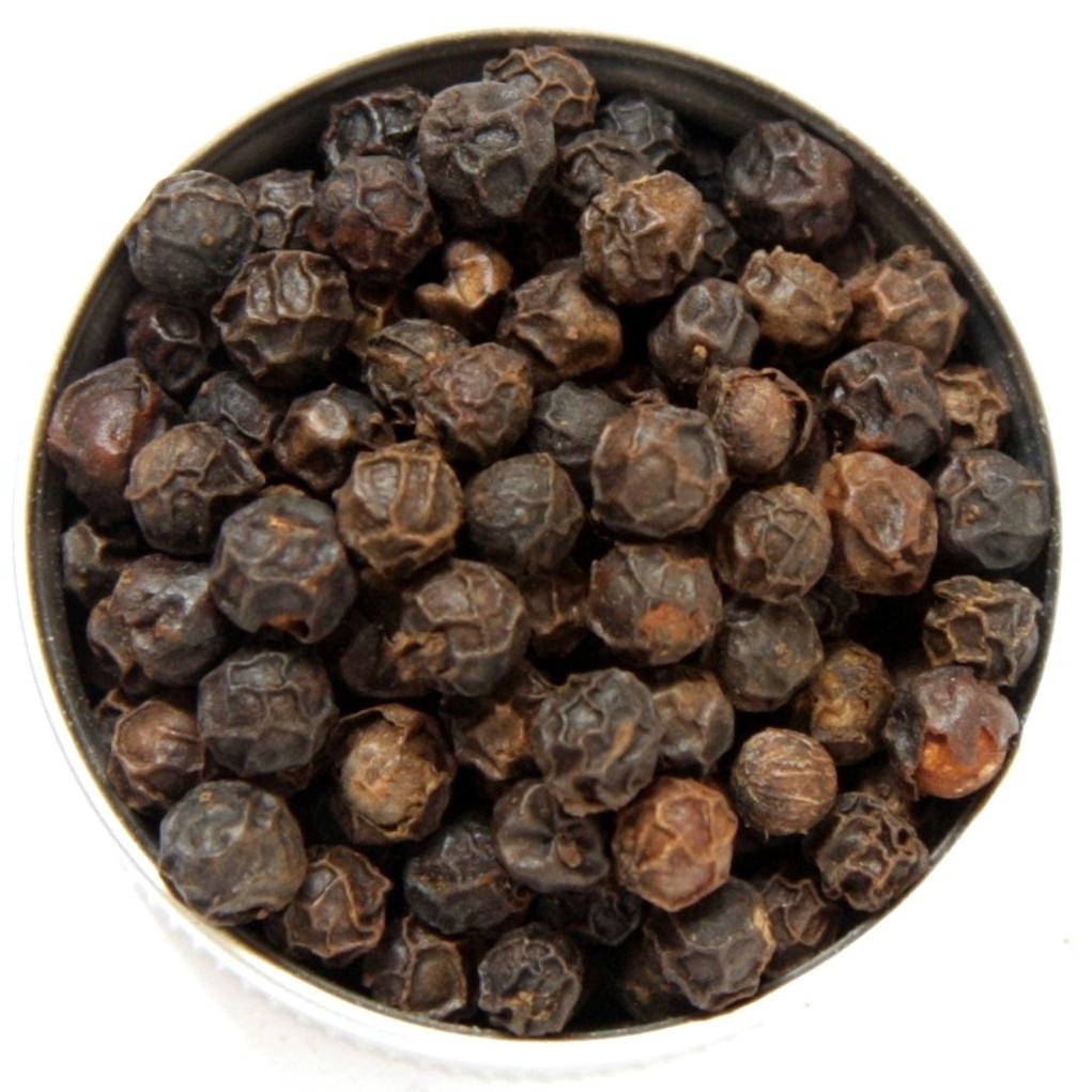 Pepř černý celý - sáček 30 g