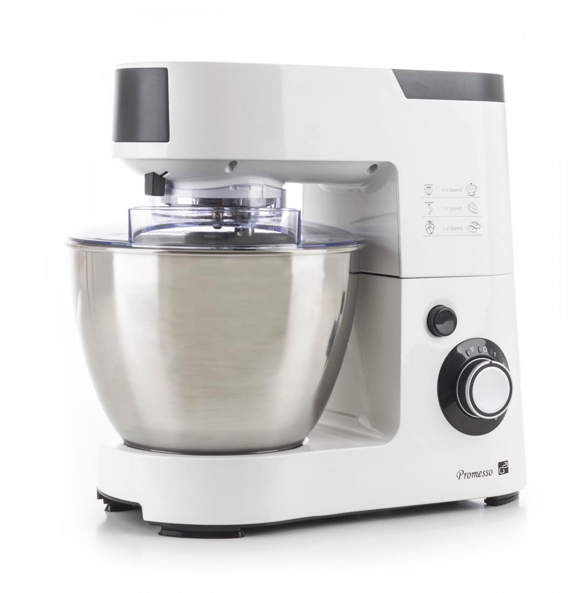 Kuchyňský robot G21 Promesso White - bílý