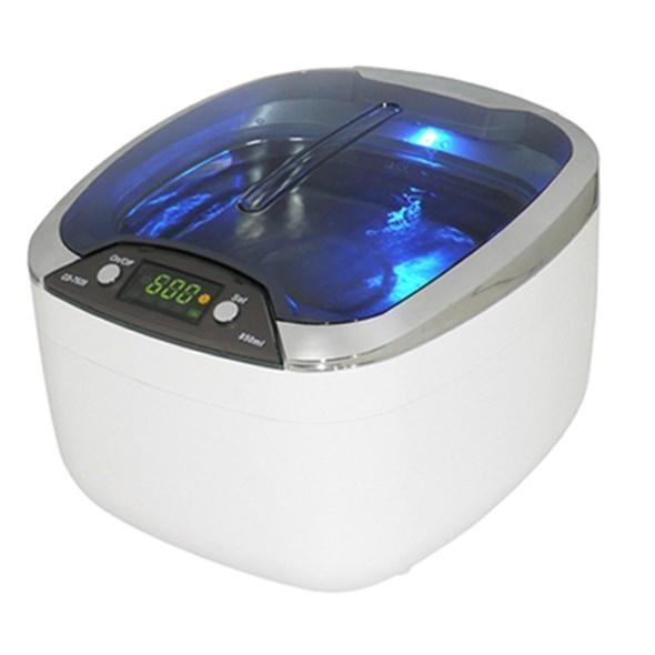 Ultrazvuková čistička Ultrasonic CD-7920, 850 ml