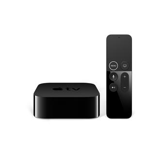 Apple TV 4K 32GB (2017) MQD22CS/A