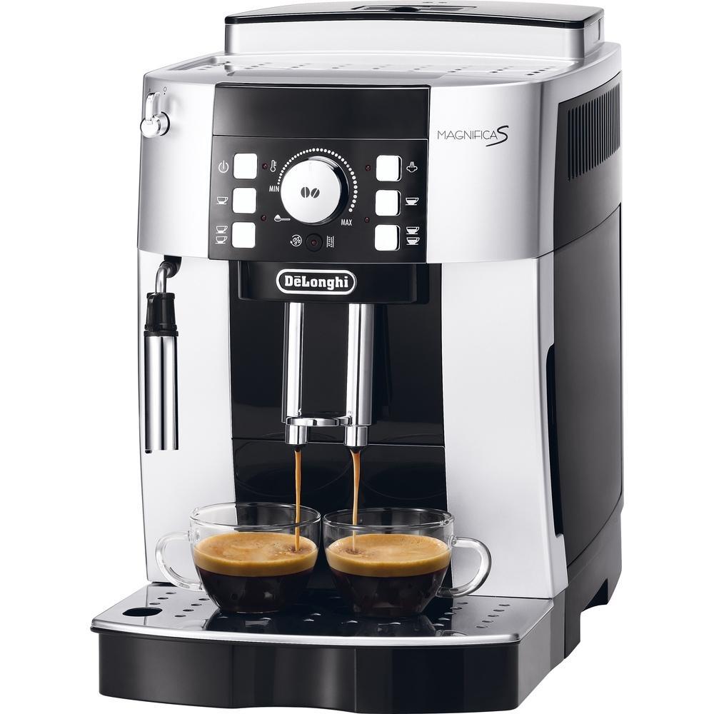 Espresso DeLonghi ECAM 21.117SB