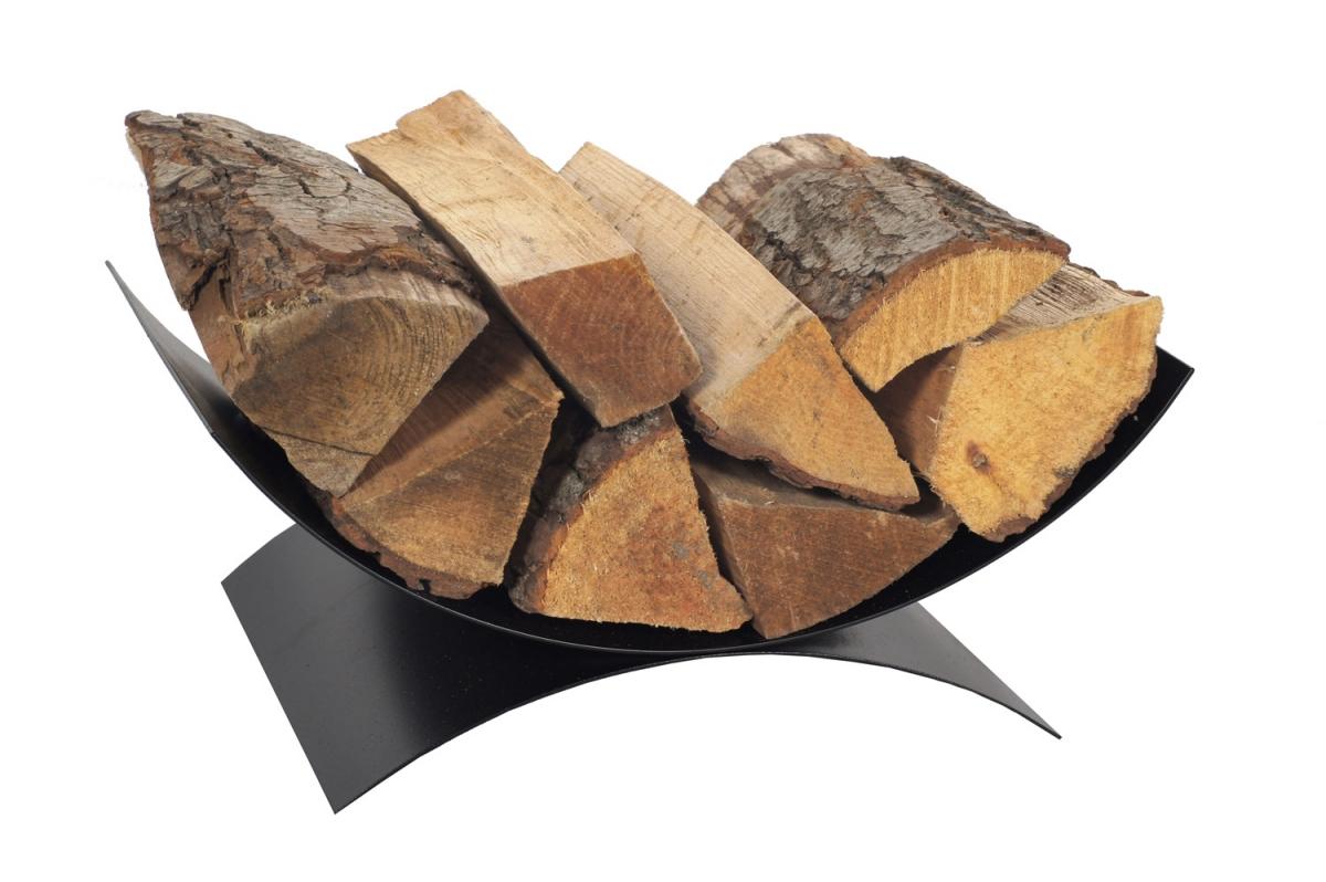 Stojan na dřevo ke krbu - K14