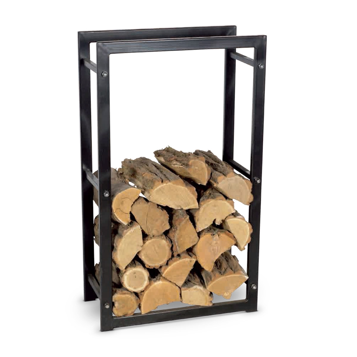 Stojan na dřevo ke krbu - R110
