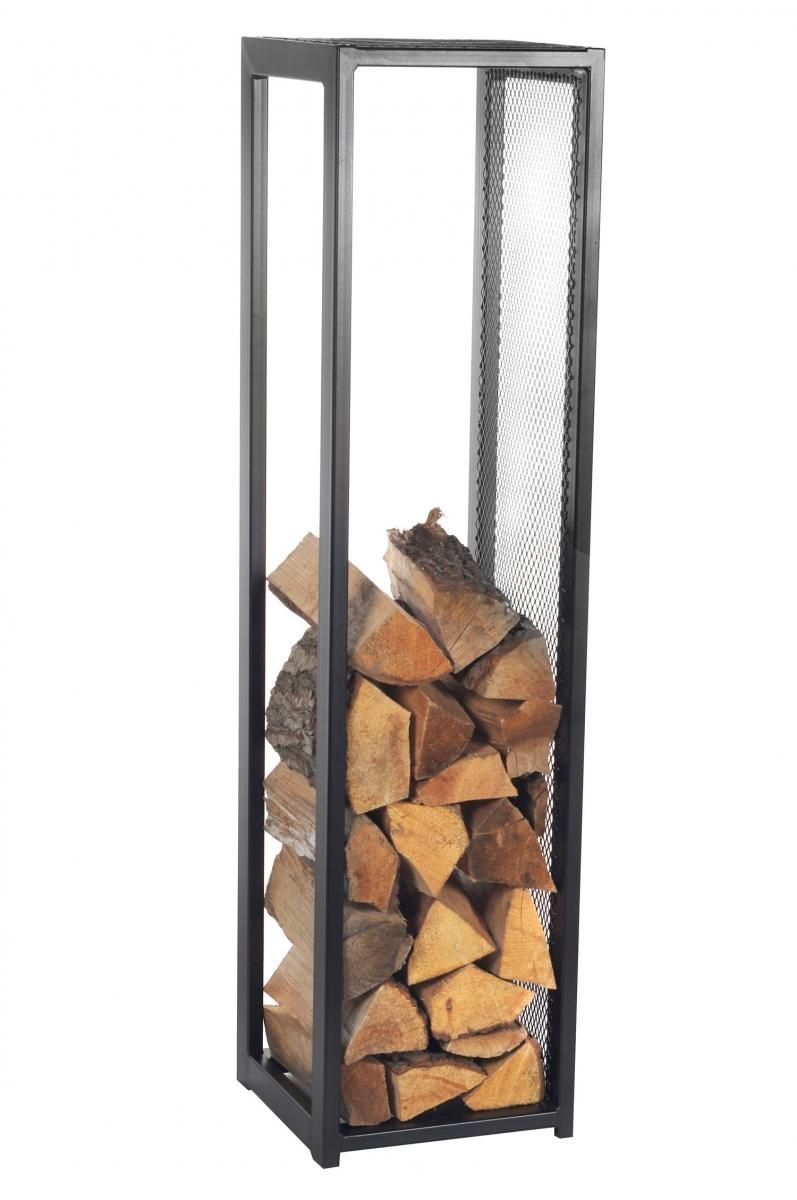 Stojan na dřevo ke krbu - R119