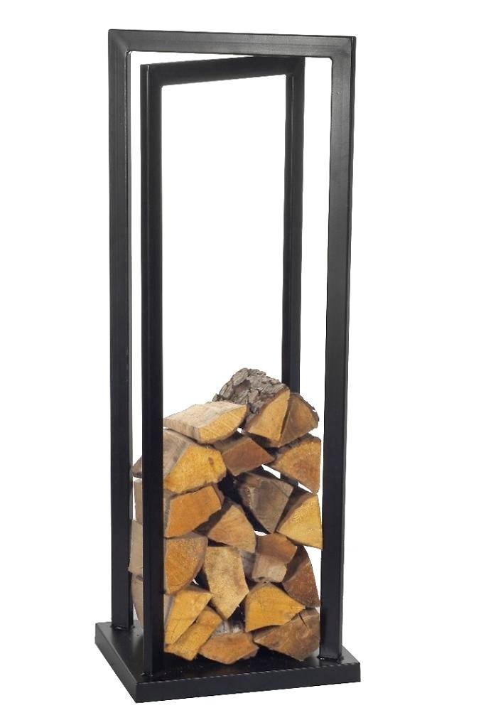 Stojan na dřevo ke krbu - R121
