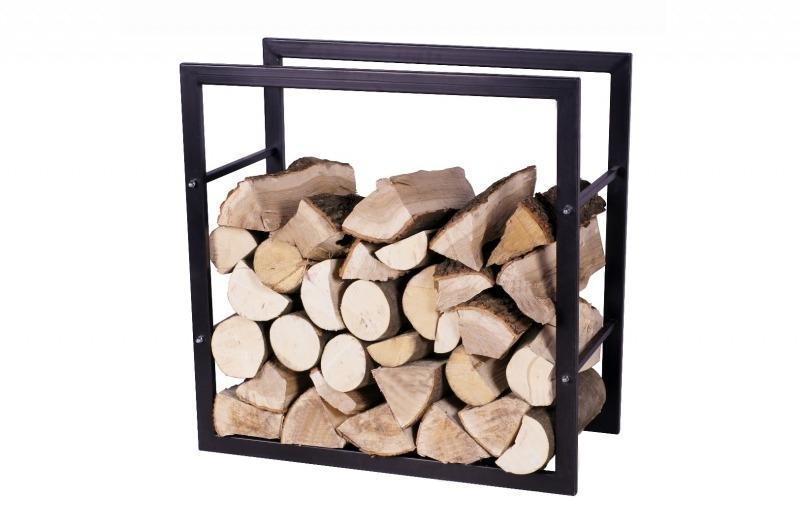 Stojan na dřevo ke krbu - R123
