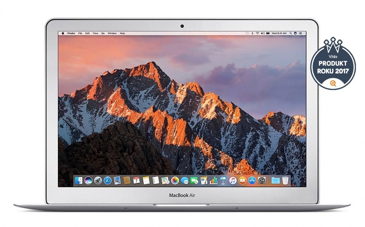 MacBook Air 13'' i5 1.8GHz/8G/128/CZ MQD32CZ/A