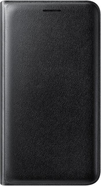 EF-WJ320PBE Samsung Wallet Pouzdro Black pro Galaxy J3 2016 (EU Blister) EF-WJ320PBEGWW