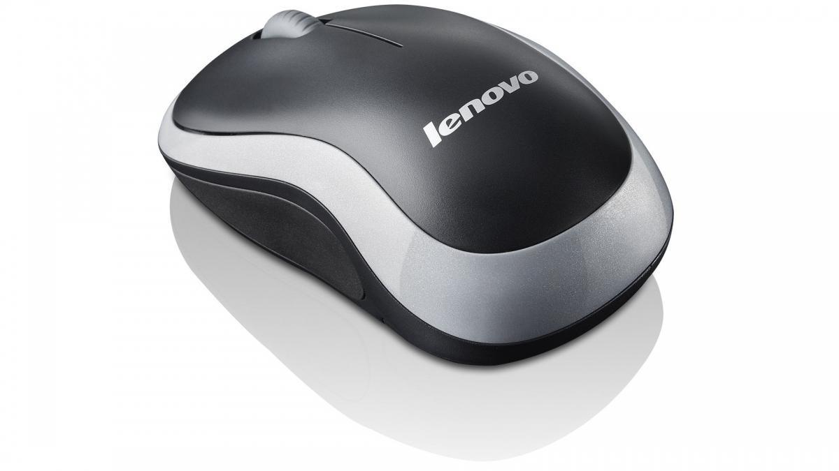 Lenovo Wireless Mouse N1901šedá 888013314