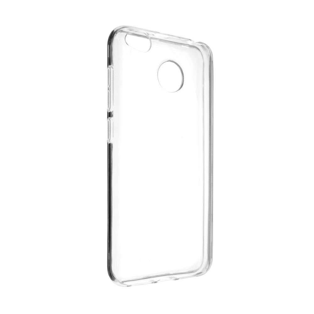 Obal FIXED pro Xiaomi Redmi 4X (Global), čirý FIXTCC-207