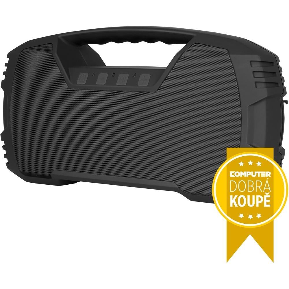 Bluetooth reproduktor SENCOR SSS 1250 - Černý