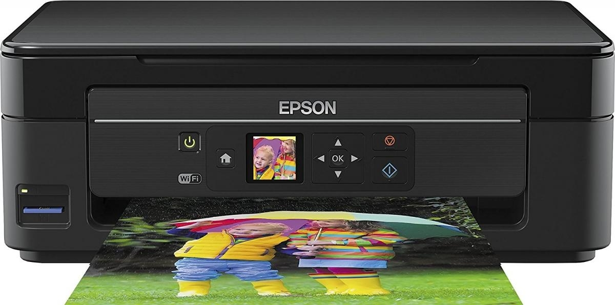 Trhák EPSON Expression Home XP-342 A4 C11CF31403