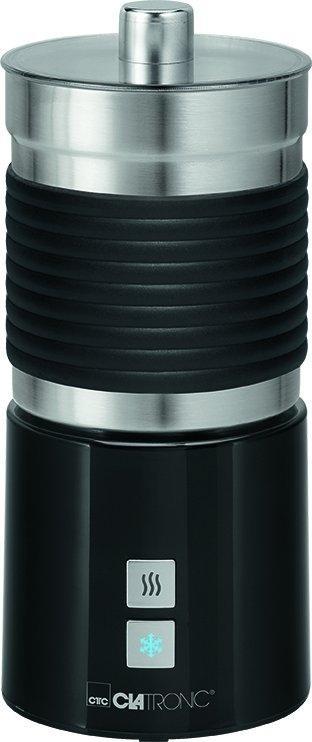 Pěnič mléka Clatronic MS 3654 - černý