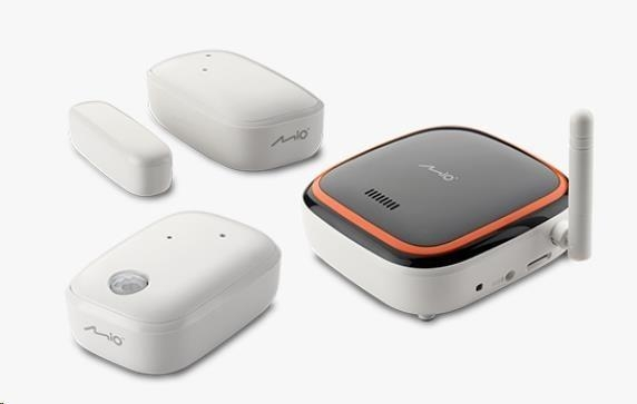 Mio Sensor starter kit 5413N5250004