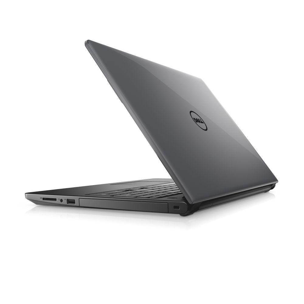 Dell Inspiron 3567 15 FHD i3-6006U/4G/1TB/AMD2G/W10/Šedý N-3567-N2-313S