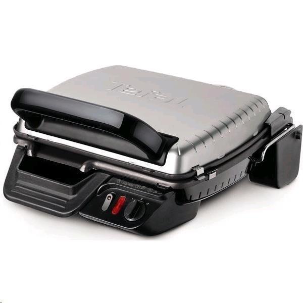 TEFAL GC305012 Meat Grill UC 600 Classic kontaktní gril