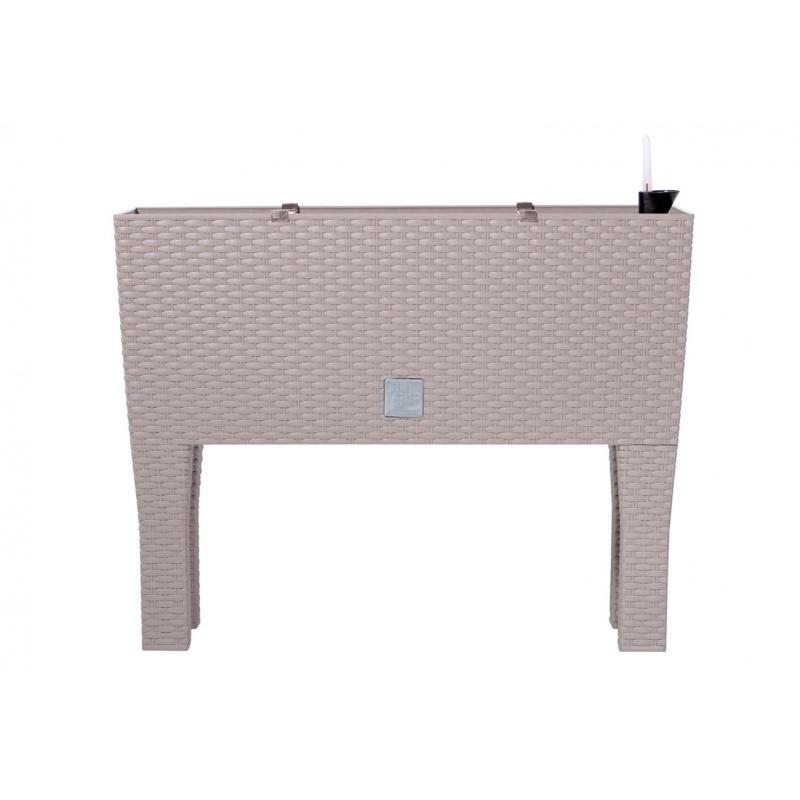 Truhlík Rato Case Ligh mocca 60 cm