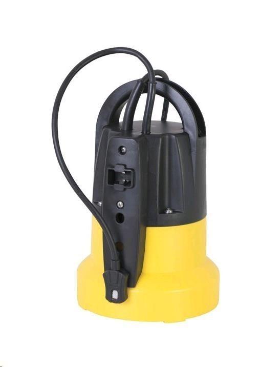 Proteco ponorné čerpadlo 250W, 6000l/h