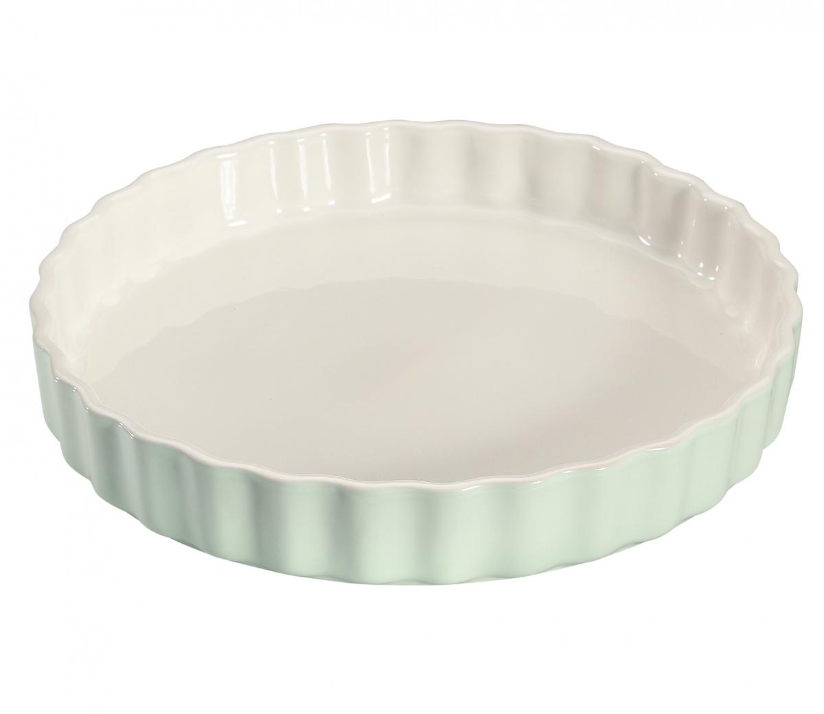 Küchenprofi forma na koláč Faro, 27 cm - zelená