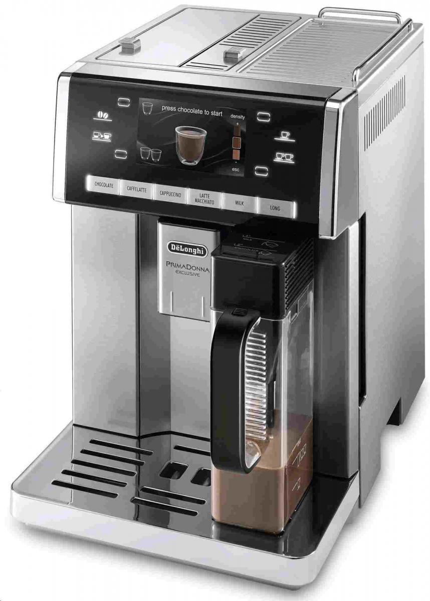 DELONGHI ESAM 6900 M automatické espresso