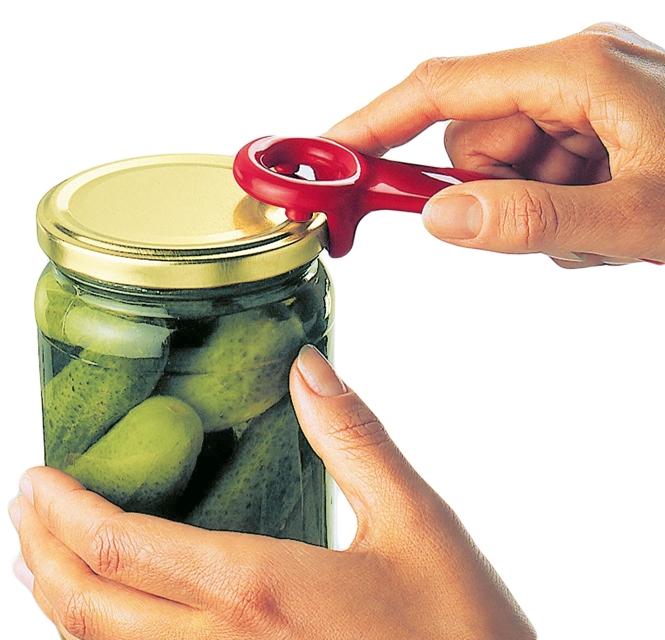 Küchenprofi otvírák na zavařovačky JARKEY