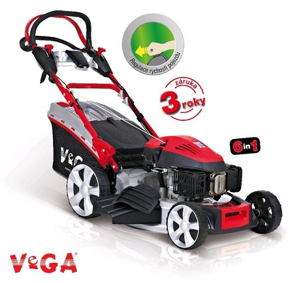 VeGA 545 SXH 6in1 benzínová sekačka