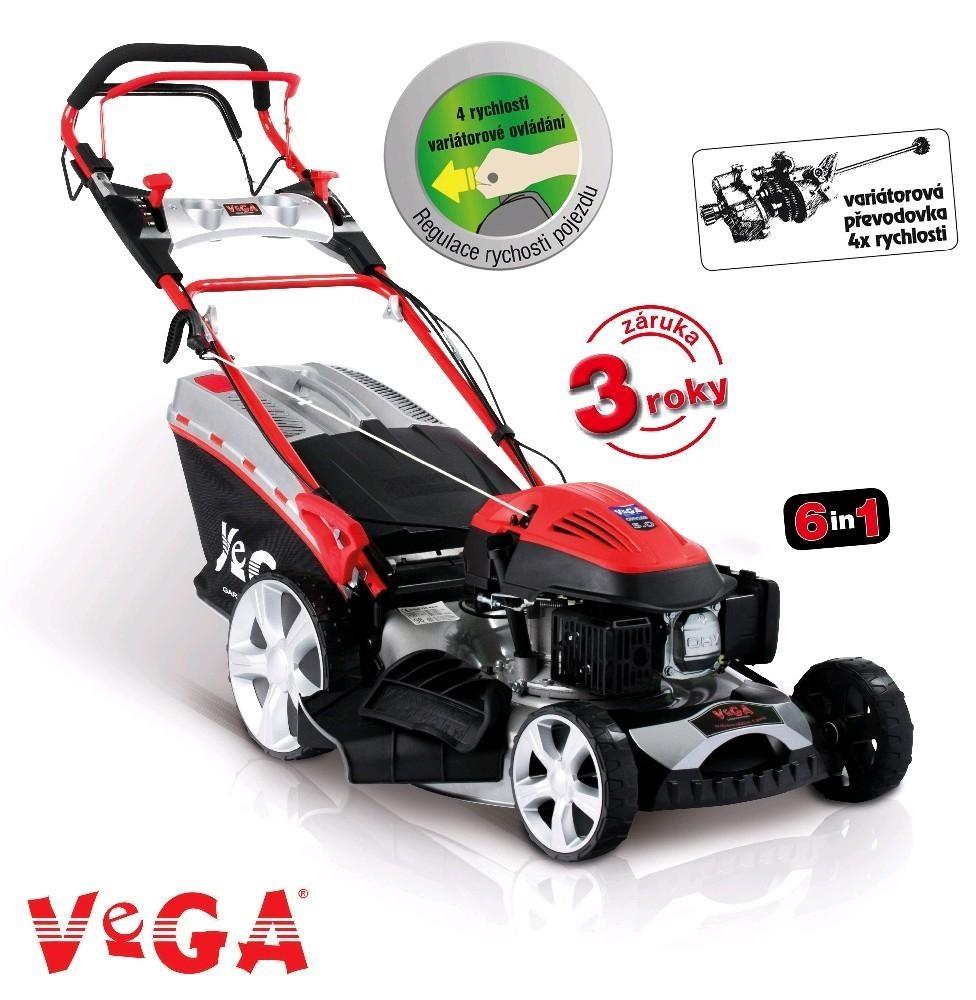 VeGA 525 4SXH 6in1 benzínová sekačka