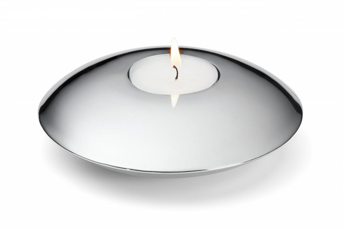 Philippi svícen na čajovou svíčku Flying Tealight