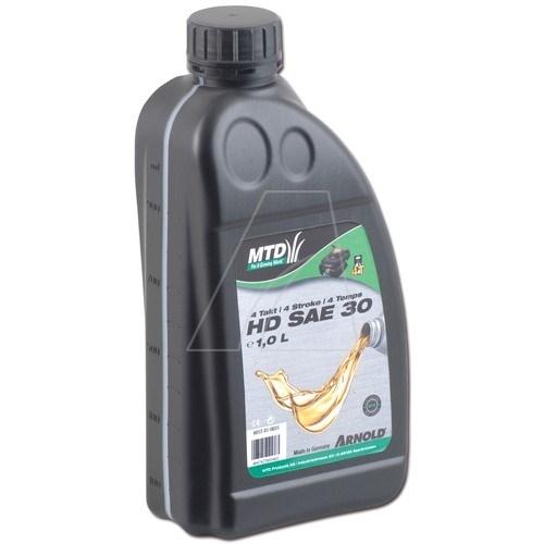 MTD Motorový olej 1,0 l SAE30HD