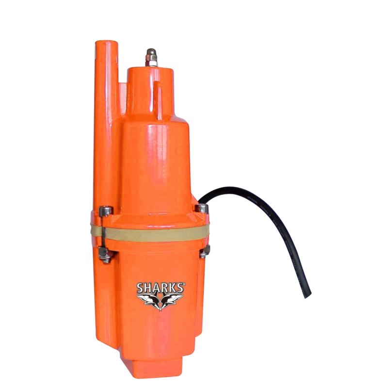 Membránové hlubinné čerpadlo Sharks SH 300W