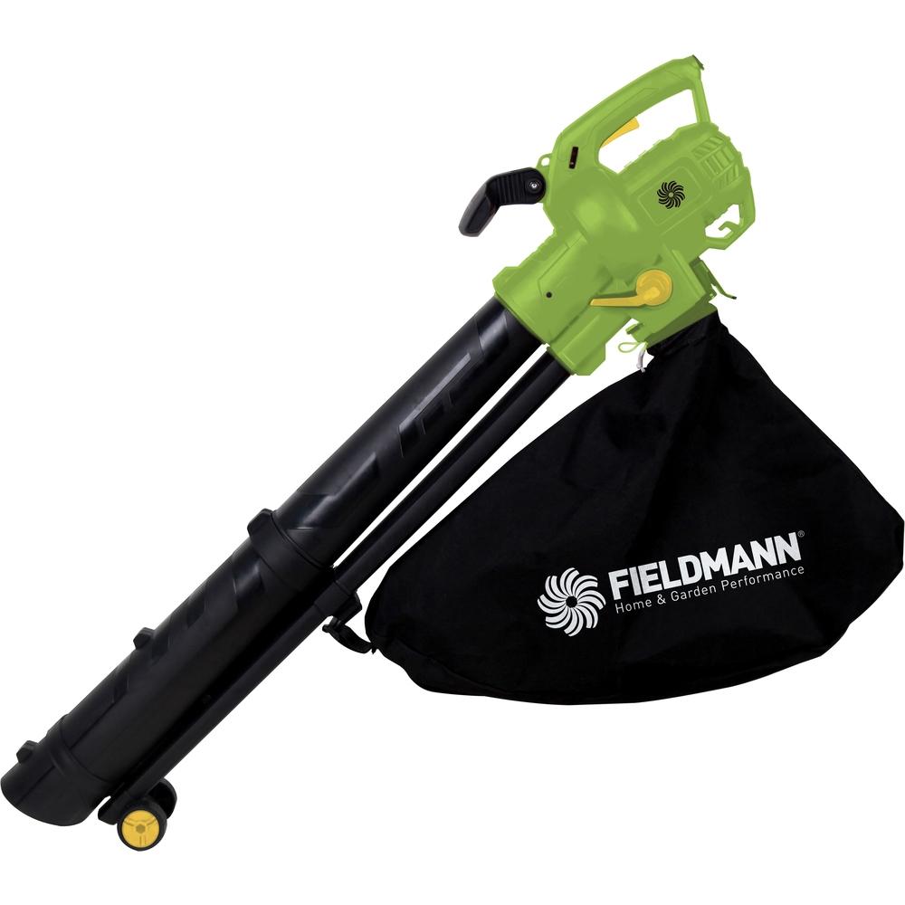 Elektrický zahradní vysavač Fieldmann FZF 4030-E
