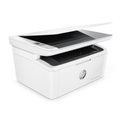 Tiskárna HP LaserJet Pro MFP