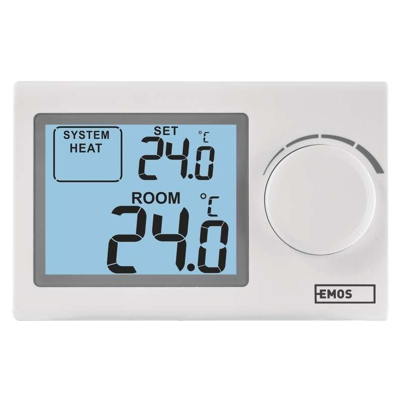 Pokojový termostat EMOS