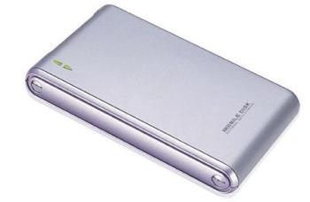"A-TEC Externí box 2.5""HDD IDE-FireWire 1394"
