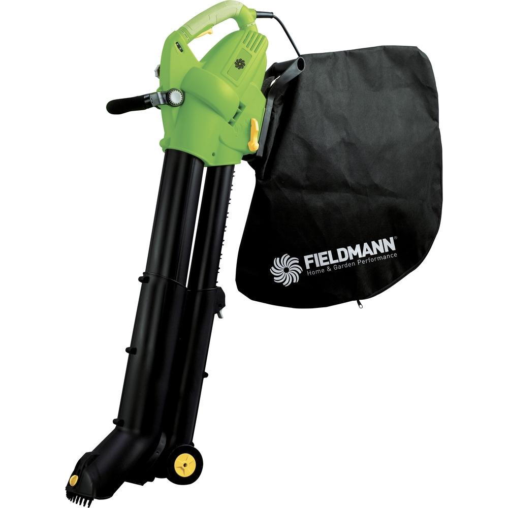 Elektrický zahradní vysavač Fieldmann FZF 4050-E