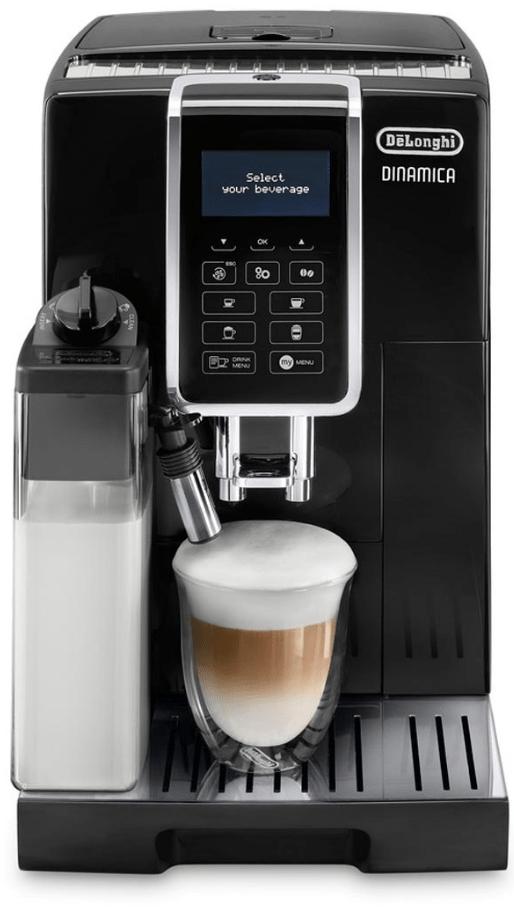 Automatické Espresso DeLonghi ECAM 350.55 B