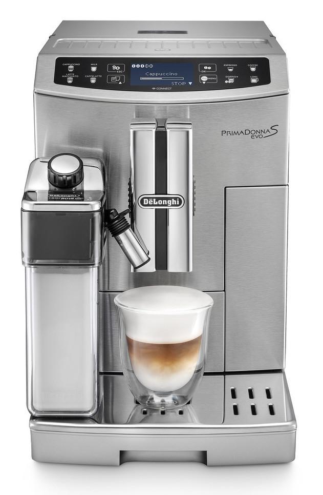 Espresso DeLonghi ECAM 510.55 M