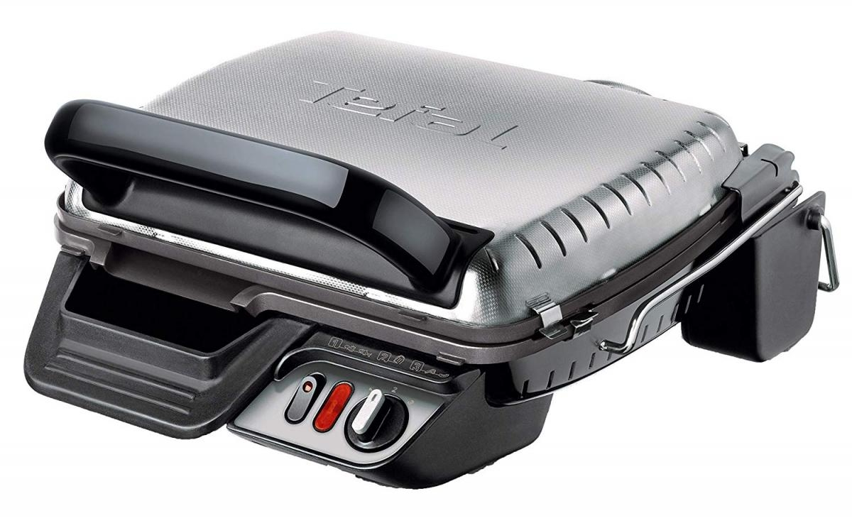 Tefal GC3060 ULTRACOMPACT 600 COMFORT grill