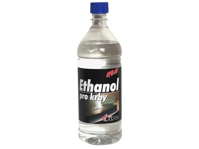 Ethanol pro krby, 1 litr